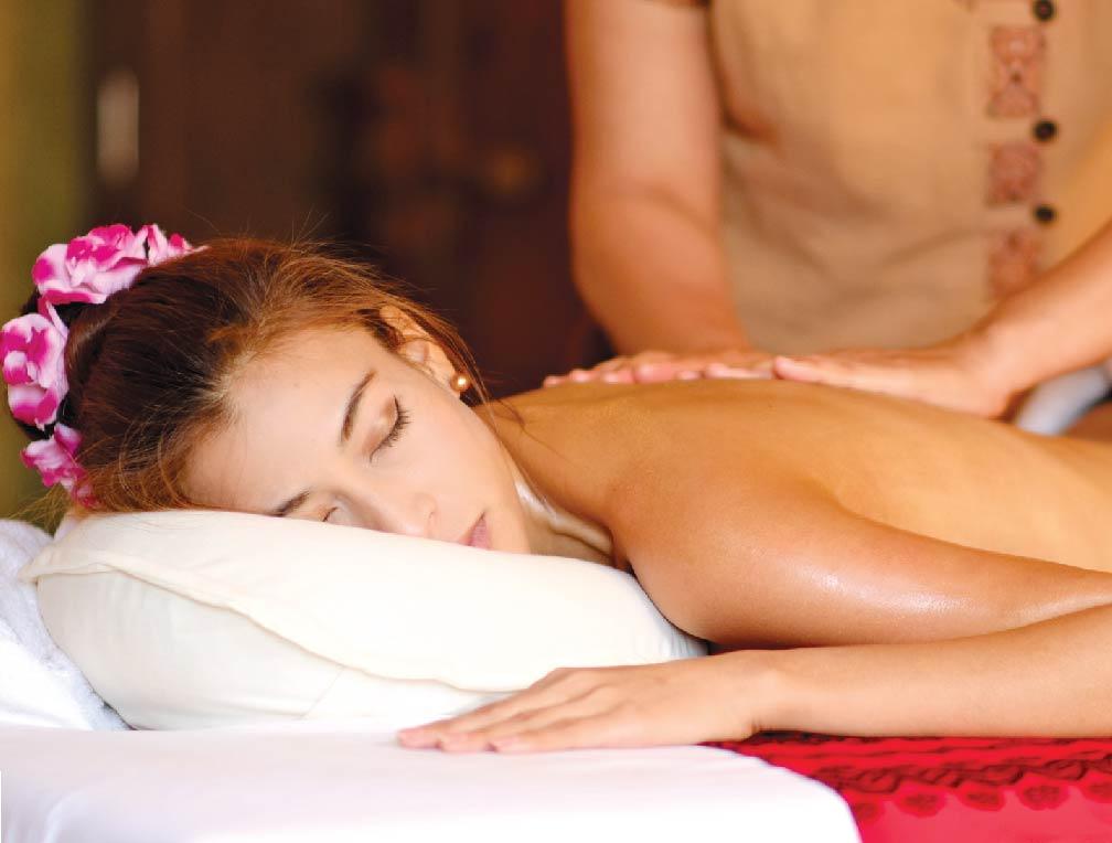thai massage city match