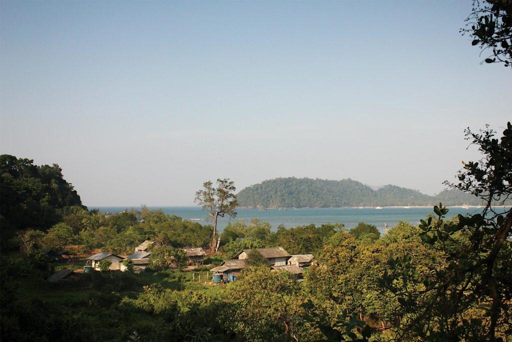 Koh-Phayam