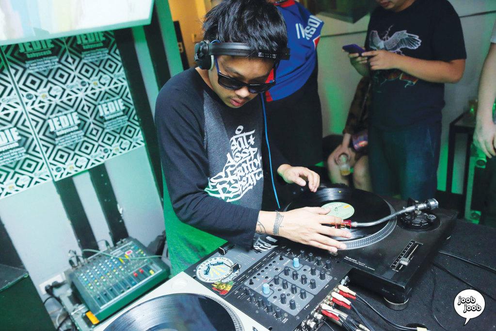 DJ Joob joob