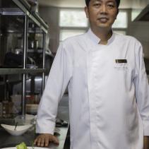 137 PH Executive Chef Thiti Thammanatr