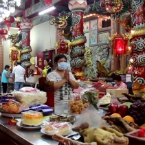 วันสารทจีน(1)