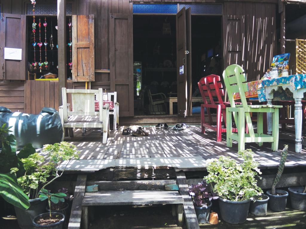 Amrita-Garden