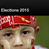 HRW Burma Election