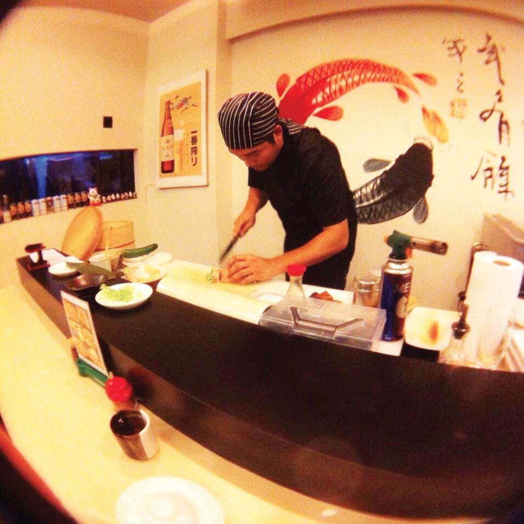 sushi umai1