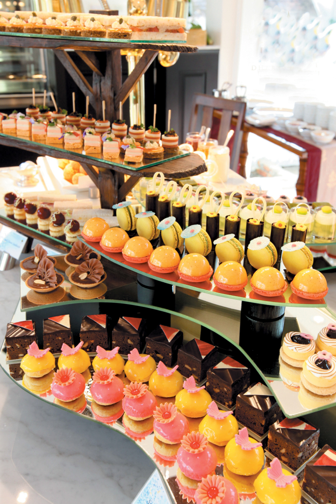 Chiang Mai Cake Shop