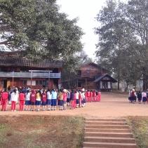Sahamitvittaya School