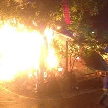 เพลิงไหม้บ้าน (1)