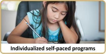 call-Individualized-self-paced-programs