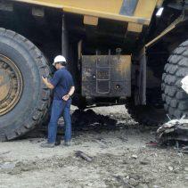 construction truck 1