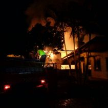 fire schoolhouse