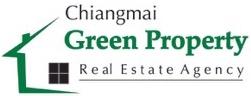 Chiangmai Green main Logo