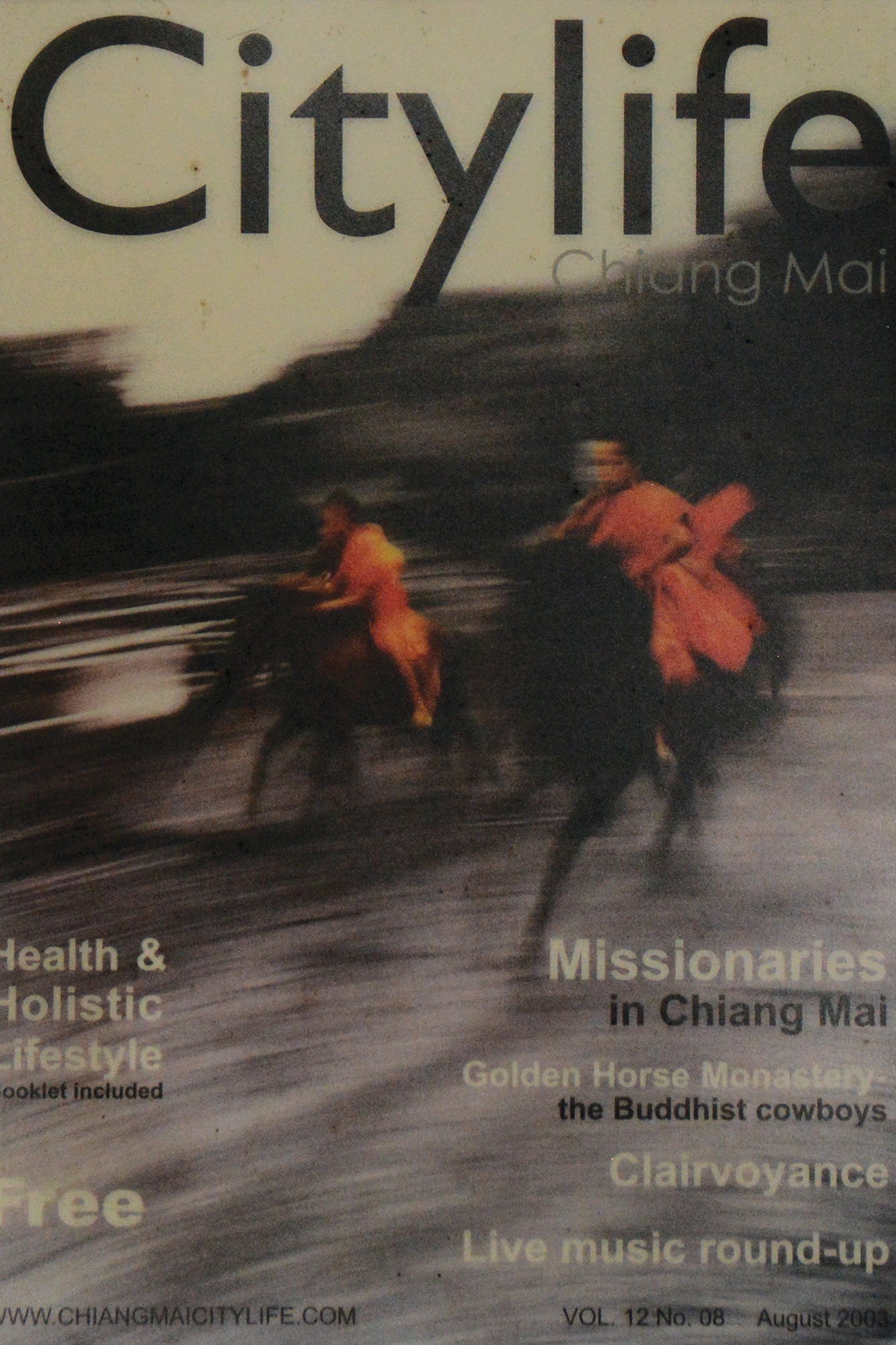 best covers of citylife by our staff chiang mai citylife city7 5