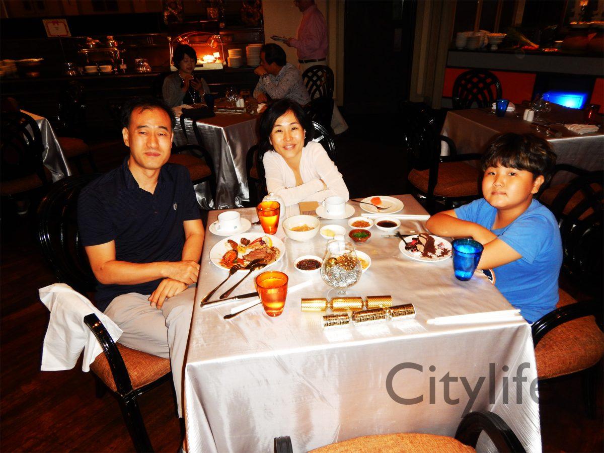 Babylon Italian Restaurant Chiang Mai