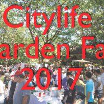 garden fair 2017