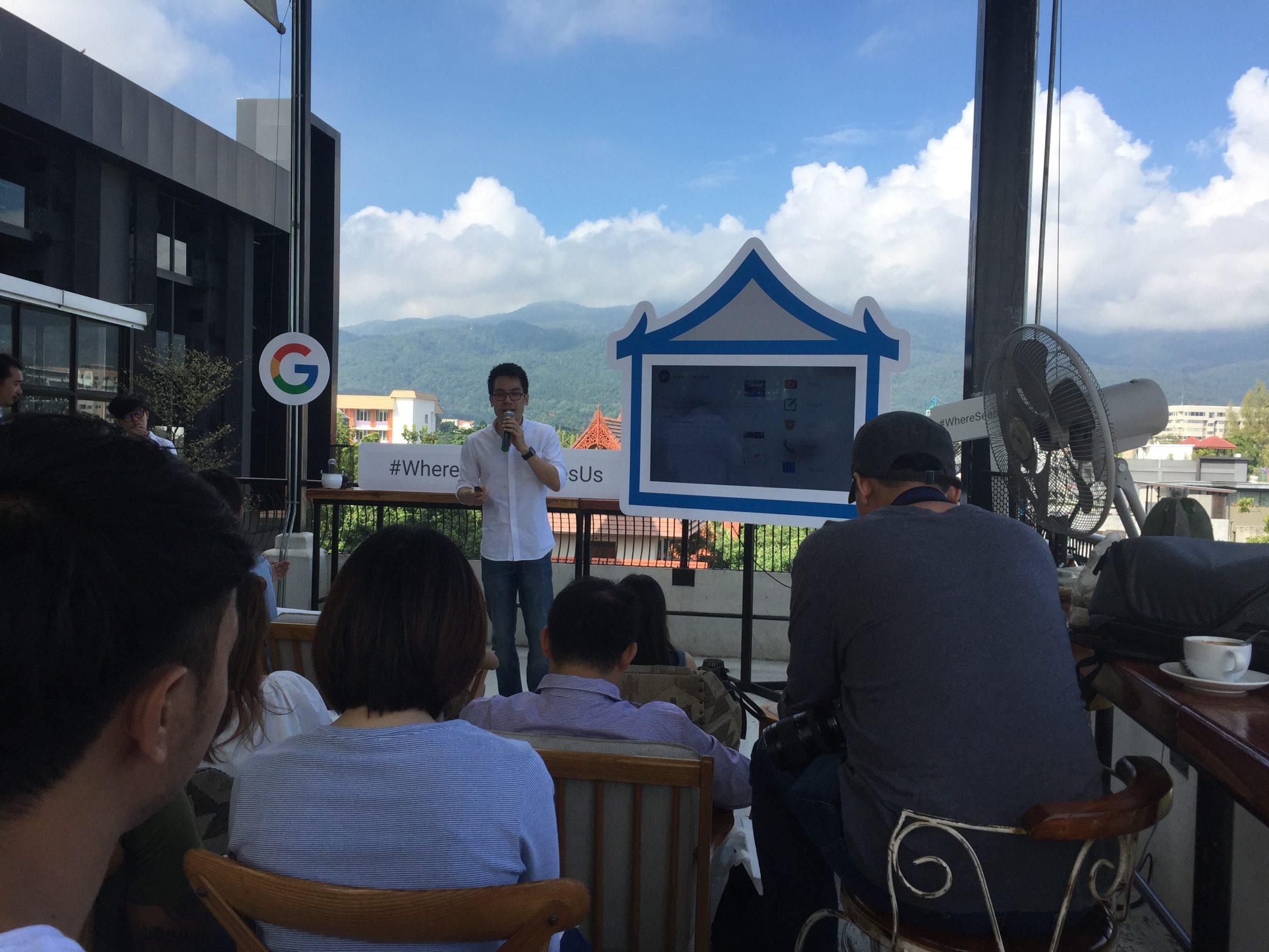 Local Restaurants Near Me: Google Thailand Launches Near Me