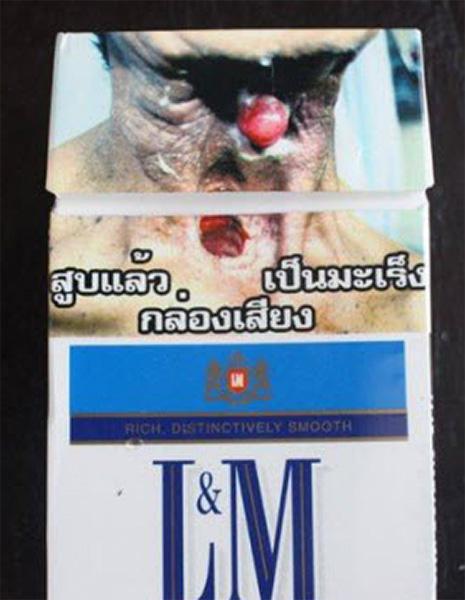 maverick cigarettes vs Salem