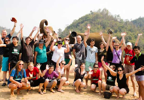 Chiang mai citynews voluntourism should you volunteer on your before volunteering abroad its important to ask yourself some serious questions about the agency youre working with and your own solutioingenieria Image collections