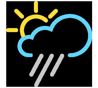 forecast weather icon