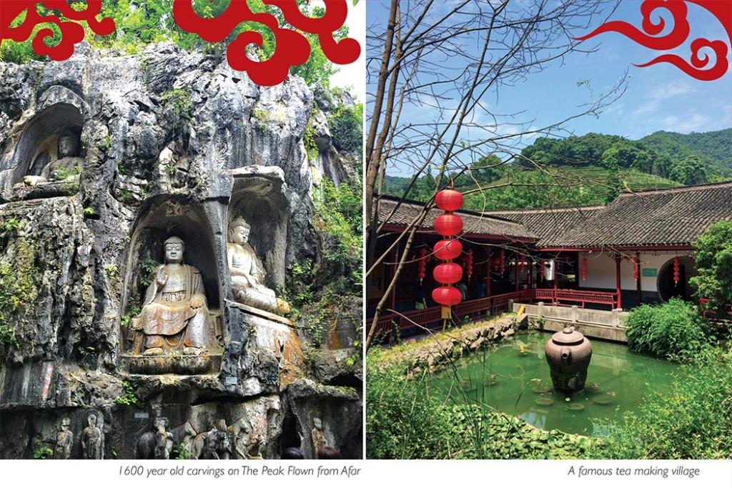 Chiang Mai Citylife Hangzhou China 39 S Garden City
