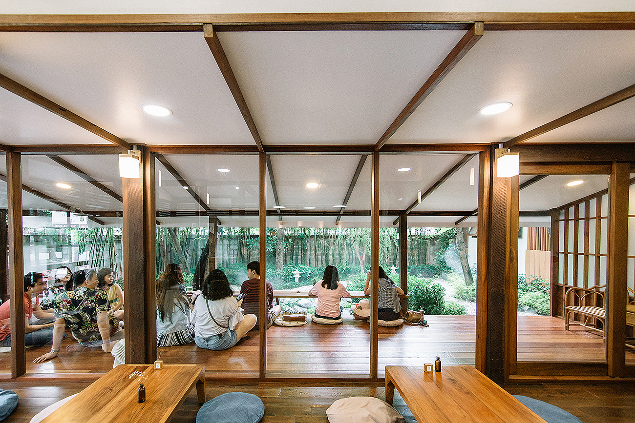 Image result for Magokoro Teahouse