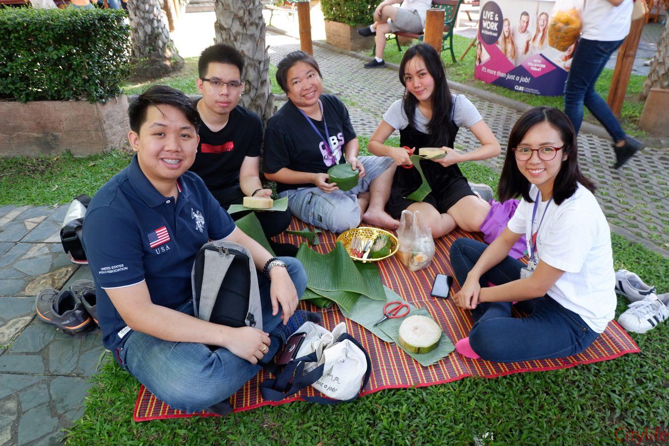CLBS Free Krathong Workshop