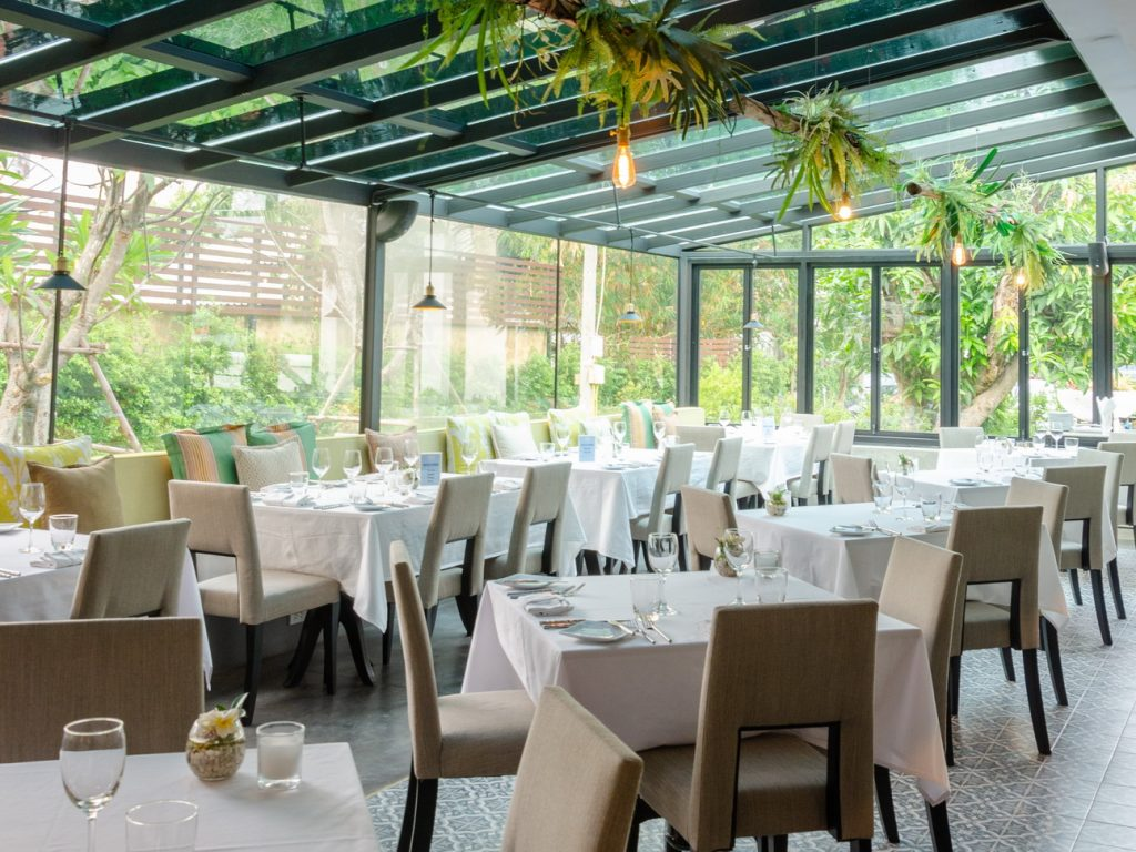 David S Kitchen Voted By Tripadvisor Users As 10th Best Restaurant In The World For Fine Dining Chiang Mai Citynews